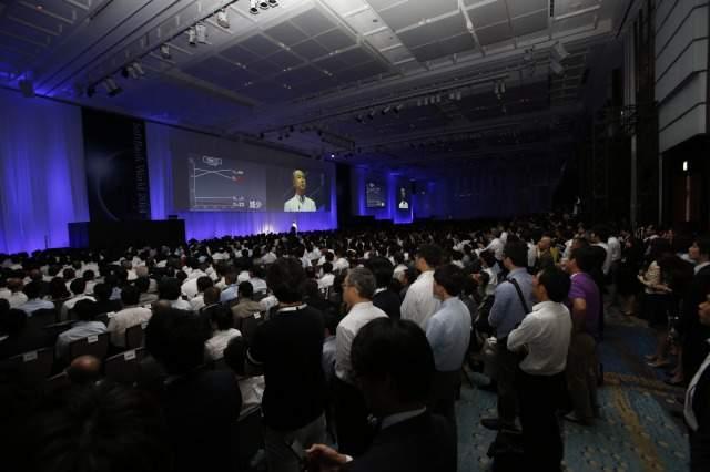 """【全文】「日本の労働人口は1億人まで増やせる」ソフトバンク孫正義が語った""""ニッポン再生の方程式"""" 6番目の画像"""