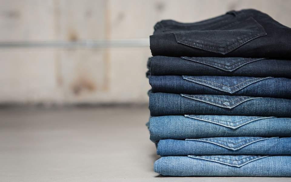 美しい風合いは自分の手で作り出す! 傷みを最小限に抑えるジーンズの正しい洗い方 1番目の画像