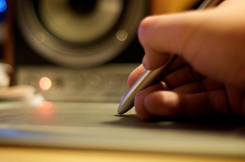 ペン先の種類によって使い方は様々。あなたに適したスタイラスペンはどれ? 1番目の画像