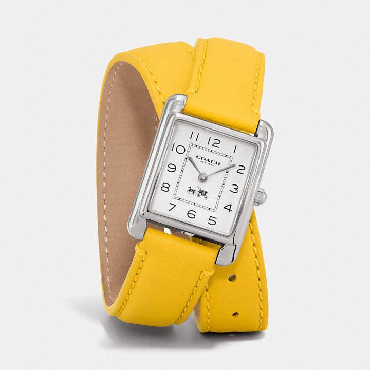 女子ウケ抜群の腕時計プレゼント! 彼女の笑顔を見たいならこの4大ブランドの一品を。 5番目の画像