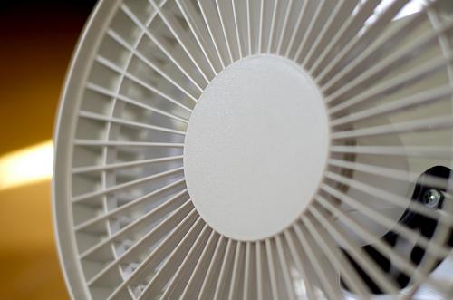 夏の買い替え、その前に。意外と知らない「サーキュレーター」と「扇風機」の違いとは 1番目の画像