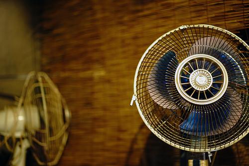 夏の買い替え、その前に。意外と知らない「サーキュレーター」と「扇風機」の違いとは 2番目の画像