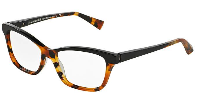 見るための、そして見られるためのメガネ。おしゃれなメガネブランドなら「アラン ミクニ」 2番目の画像