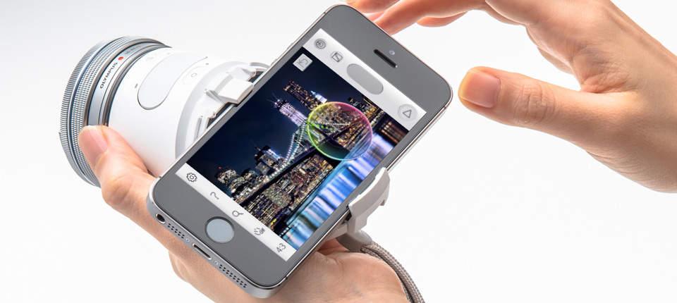 """今時、重いカメラを持ち運ぶのはナンセンス。スマホでは物足りない人向けの""""レンズだけのカメラ"""" 4番目の画像"""