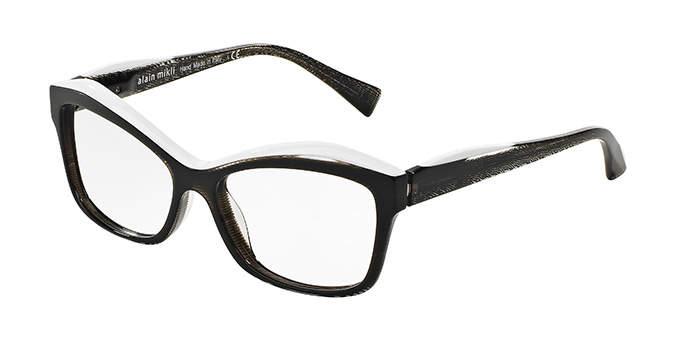 見るための、そして見られるためのメガネ。おしゃれなメガネブランドなら「アラン ミクニ」 4番目の画像
