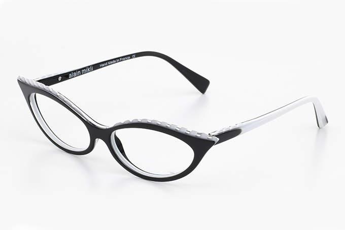見るための、そして見られるためのメガネ。おしゃれなメガネブランドなら「アラン ミクニ」 3番目の画像