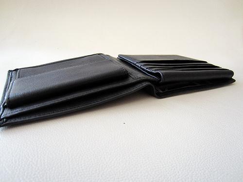 あなたの財布はどうなってる? 財布の中身をチェックすれば貯金できるかどうかがわかる 3番目の画像