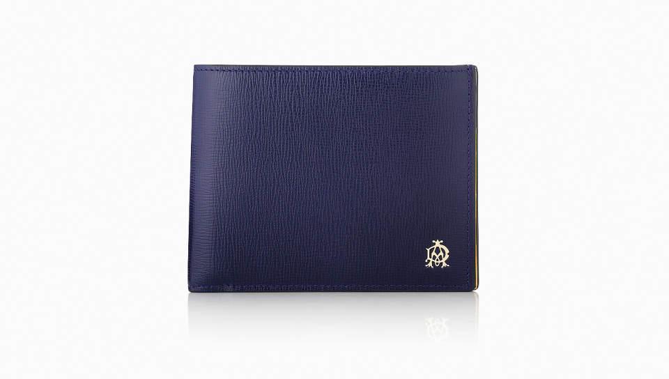 """高級ブランドばかりはもう古い? 意外と知られていない上質ブランドのお財布で""""デキ""""る男に。 2番目の画像"""