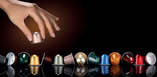 ワンプッシュで本格的なコーヒーをお届け。今話題のカプセル式のコーヒーメーカーに注目 2番目の画像