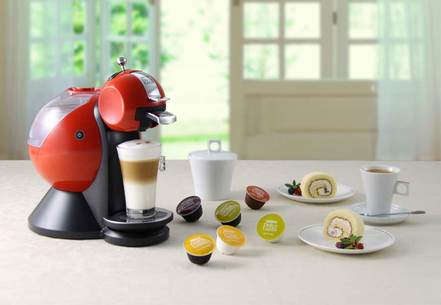 ワンプッシュで本格的なコーヒーをお届け。今話題のカプセル式のコーヒーメーカーに注目 3番目の画像