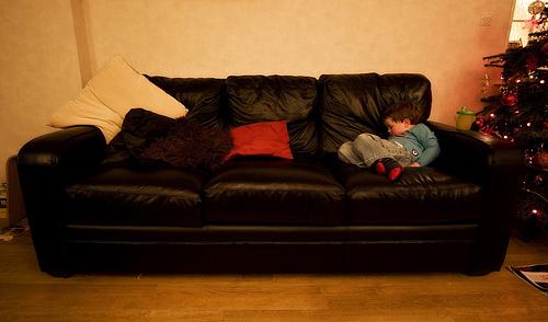 ソファベッドの意外な盲点。ベッドとしての寝心地を保つためにはどうすればよい? 2番目の画像