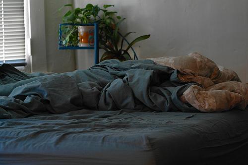 ソファベッドの意外な盲点。ベッドとしての寝心地を保つためにはどうすればよい? 4番目の画像