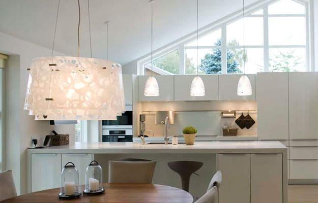 照明の名作といったらやっぱりこれ。時代を超えて愛されるルイスポールセンのランプシェード 3番目の画像
