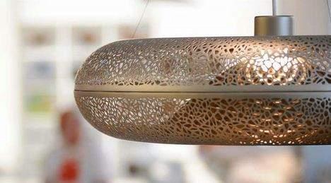 照明の名作といったらやっぱりこれ。時代を超えて愛されるルイスポールセンのランプシェード 4番目の画像
