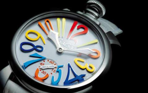 頑張っている自分へのご褒美に。ちょっと高級なメンズ腕時計ブランド3選 4番目の画像