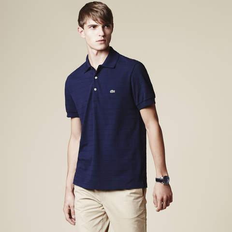 今年もポロシャツの季節がやってきた! 大人の「夏ポロ」はこのブランドで決まり! 2番目の画像