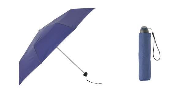 憂鬱な雨の日がちょっと待ち遠しくなる。個性的だけど機能性も忘れない「折りたたみ傘」3選 4番目の画像