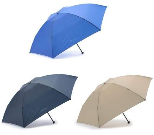 憂鬱な雨の日がちょっと待ち遠しくなる。個性的だけど機能性も忘れない「折りたたみ傘」3選 2番目の画像