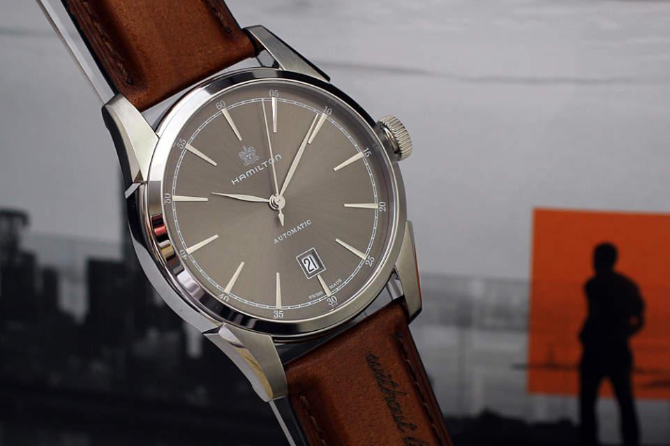 """あなたと同じ""""刻""""を刻み続ける。究極のこだわりが詰まった「自動巻き腕時計」の魅力とは? 4番目の画像"""