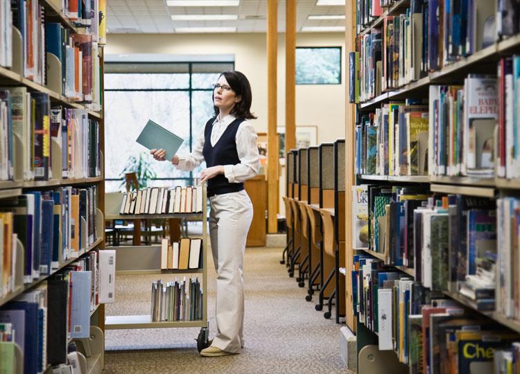 「来館者数日本一」の図書館は岡山県だった! 岡山県立図書館の、知られざる「人気のヒミツ」に迫る! 2番目の画像