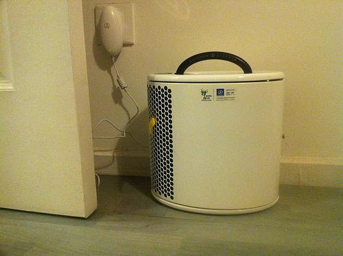 配置によってはほぼ無意味なことも……。使うのならば知っておきたい空気清浄機の正しい使い方 1番目の画像