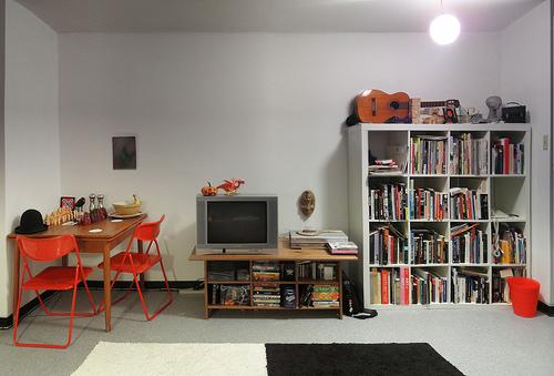 インテリアの最重要項目はこれ。これさえ知っておけば困らない「家具の配置の基本」 1番目の画像