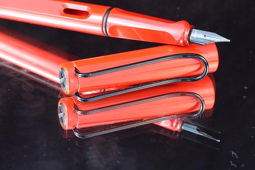 「リーズナブルな万年筆」というだけじゃない。LAMY サファリの魅力を徹底解剖 1番目の画像