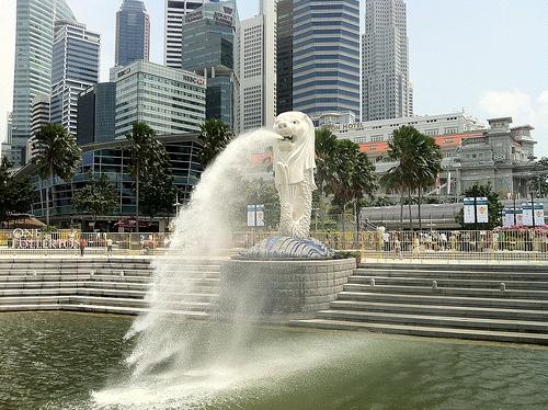 なぜ今、シンガポールへの転職が人気なのか? 世界で最もビジネスに適した国で働くための条件 1番目の画像