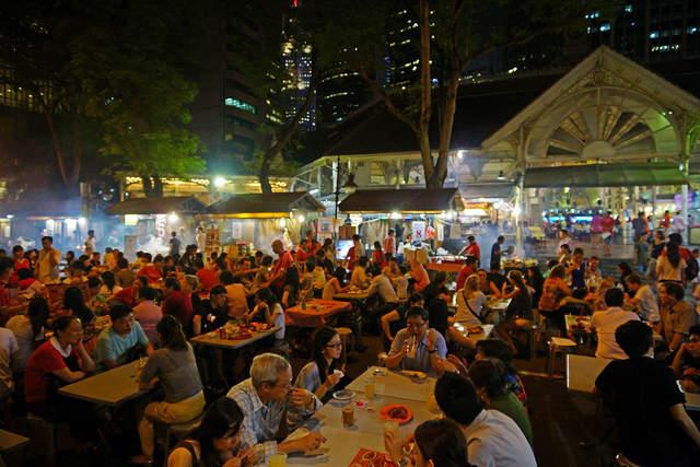 なぜ今、シンガポールへの転職が人気なのか? 世界で最もビジネスに適した国で働くための条件 4番目の画像