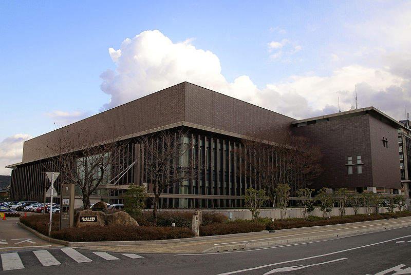 「来館者数日本一」の図書館は岡山県だった! 岡山県立図書館の、知られざる「人気のヒミツ」に迫る! 1番目の画像