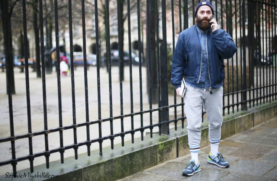 夏のキーアイテム:スニーカー&サンダルに合わせる「靴下」はこう選べ! 最も軽視される足もとお洒落 2番目の画像