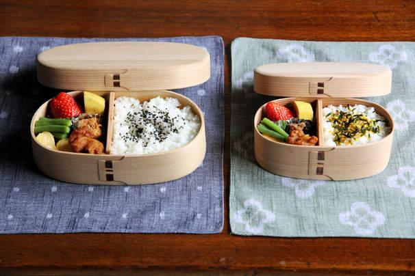 弁当男子なら「弁当箱」にもこだわりたい! 美味しさ運ぶ人気の「弁当箱」4選 1番目の画像