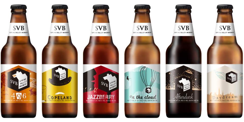 大手ビールメーカーがこぞって参戦! 個性豊かな香りと味わいが人気の「クラフトビール」が今アツい! 2番目の画像
