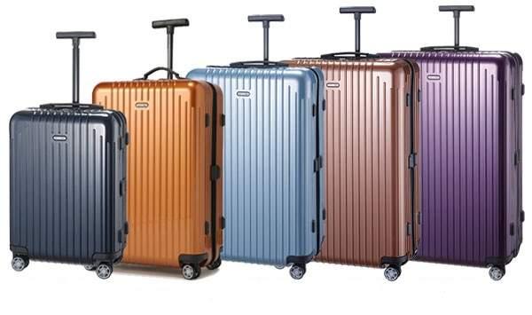 急な出張に困り果ててはいませんか? そんな時には「スーツケース」×「レンタル」がおすすめ 3番目の画像