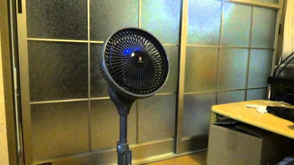 自然をお手本にした心地よい風。シャープの扇風機に搭載される「ネイチャーウイング」 4番目の画像