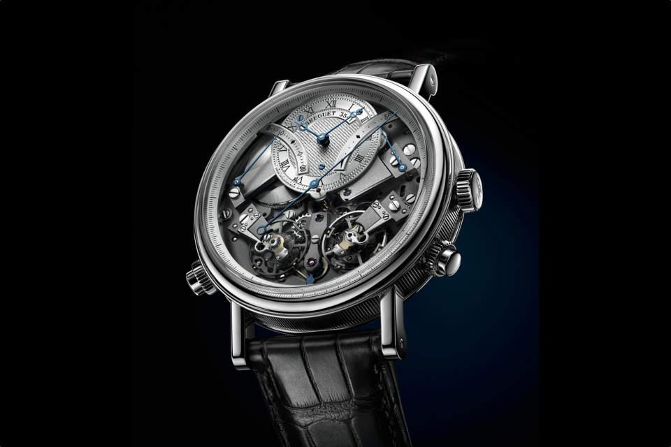なにゆえ、人は時計に恋をするのか。最上級メーカーが贈る2015年注目の腕時計3選 2番目の画像