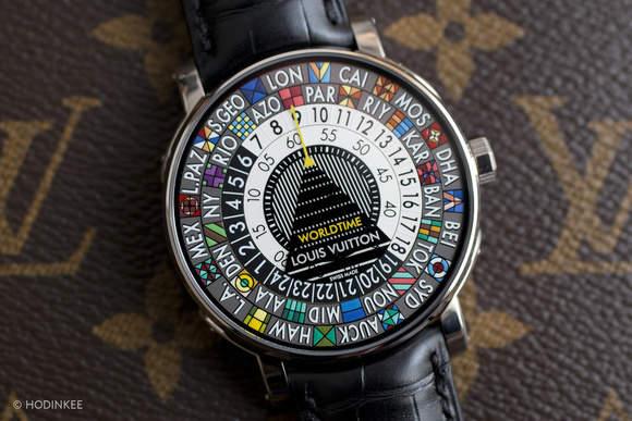 なにゆえ、人は時計に恋をするのか。最上級メーカーが贈る2015年注目の腕時計3選 4番目の画像