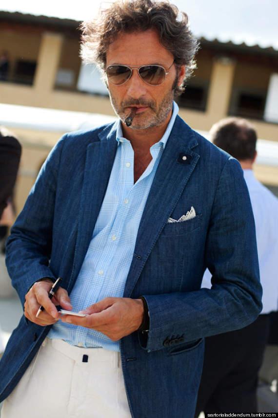 スーツスタイルは本場から盗め。イギリス・イタリア人から学ぶおしゃれなスーツコーディネート術 4番目の画像
