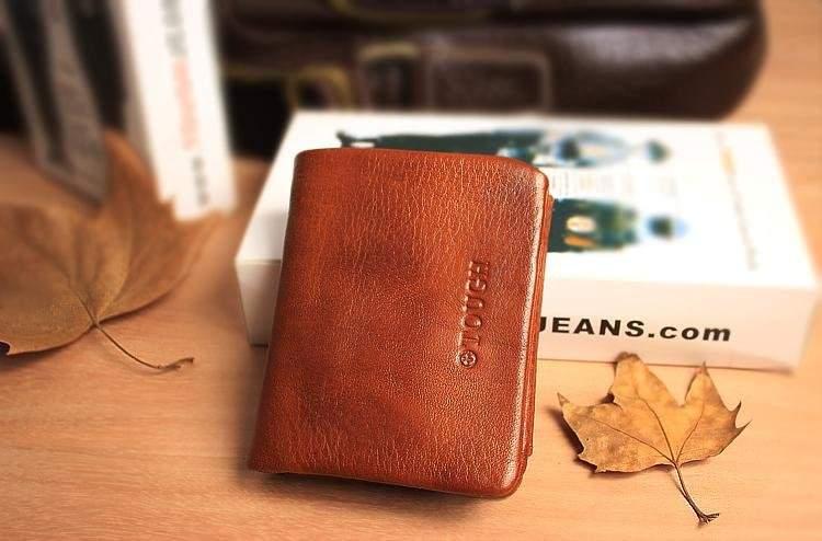 自分に合った財布はこうやって選ぶ! 失敗しない財布の選び方 1番目の画像