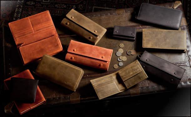 自分に合った財布はこうやって選ぶ! 失敗しない財布の選び方 2番目の画像
