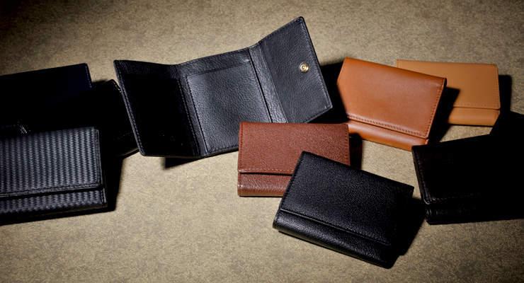 自分に合った財布はこうやって選ぶ! 失敗しない財布の選び方 4番目の画像