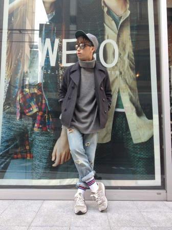 おしゃれファッションはスニーカーで作る。この夏のファッションコーデに欠かせないスニーカー3選 4番目の画像