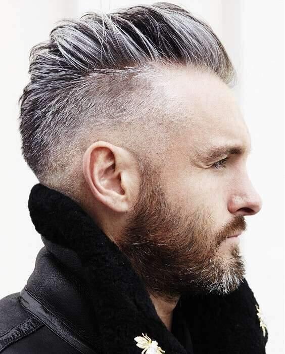 """2015年を牽引するメンズヘアスタイルはこれだ! 今年の夏は、""""かっこいい男""""になって迎えよう! 6番目の画像"""