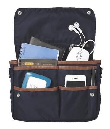 """おしゃれで機能性も兼ね揃えた最強バッグがここに。ビジネスシーンに""""クラッチバッグ""""という選択肢 2番目の画像"""