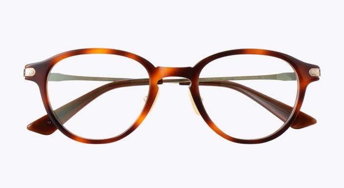 クラシックなメガネがいまどきのアイウェアスタイル。レトロ顔が新鮮な、おすすめ新作メガネ4選 2番目の画像