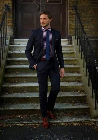 スーツのおしゃれな着こなし方って? 「おしゃれ」なスーツ着こなしの成功法を徹底解説 3番目の画像