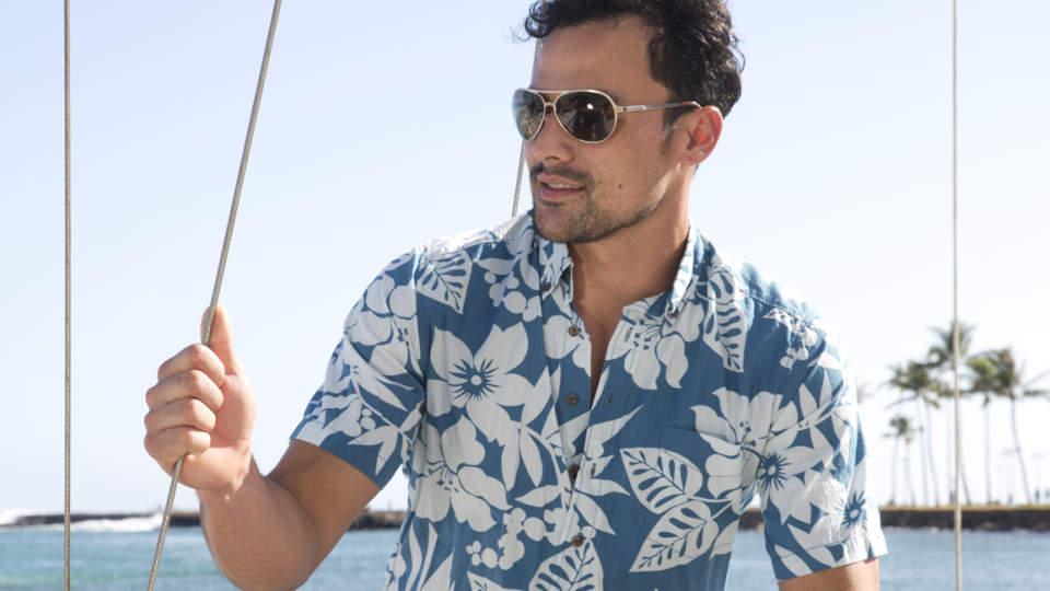 今年もアロハの季節がやってきた……! おしゃれアロハシャツを展開する本場ハワイのブランドまとめ 2番目の画像
