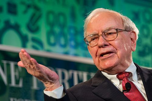 「投資の神様」ウォーレン・バフェットの名言に学ぶ、「お金」なんかよりも遥かに大切なこと。 1番目の画像