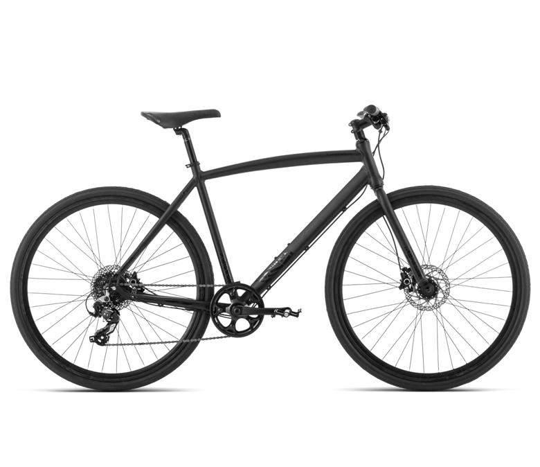 自転車通勤でスマートに、おしゃれに。自転車通勤におすすめしたい珠玉のクロスバイク5選 2番目の画像