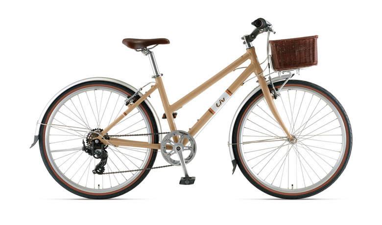 自転車通勤でスマートに、おしゃれに。自転車通勤におすすめしたい珠玉のクロスバイク5選 6番目の画像